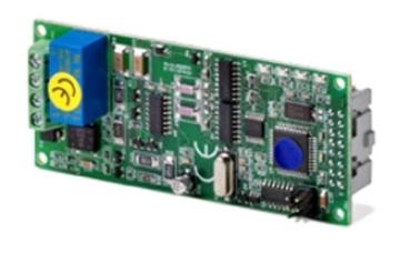 Siemens Vanderbilt SPC analoges Wählgerät, V90
