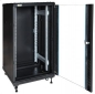 "Preview: PULSAR ZRS2266GD 19"" Stand-RACK vormontiert"
