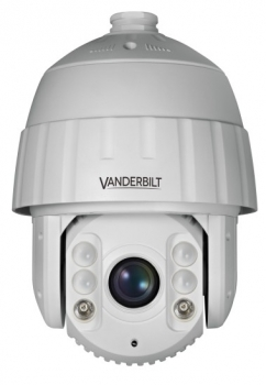 Vanderbilt Eventys CCMD2010-OIR  2MP-Speed-Dome IR 20x IP66